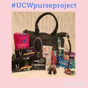 Purse Project – The UCW organizing a community initiative in Dufferin County!